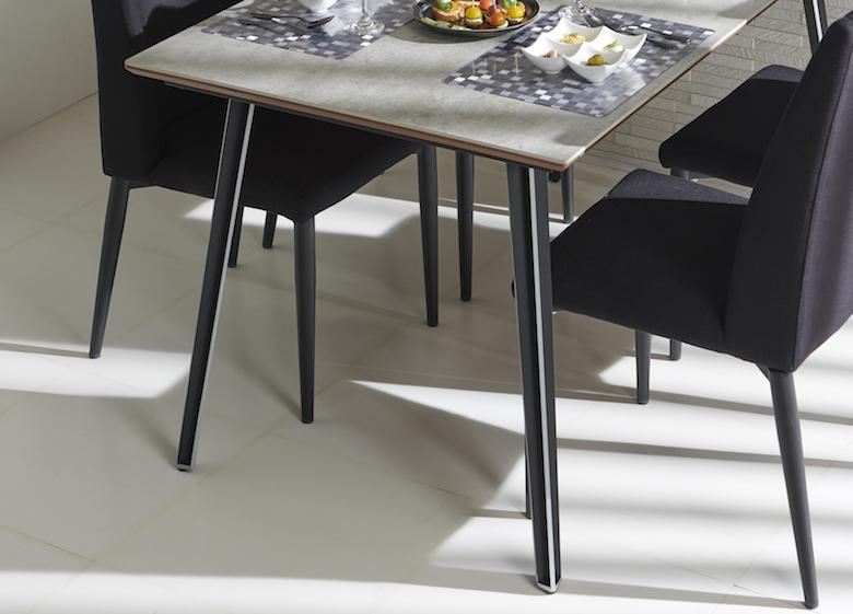 セラミック天板ダイニングテーブル ゼウス