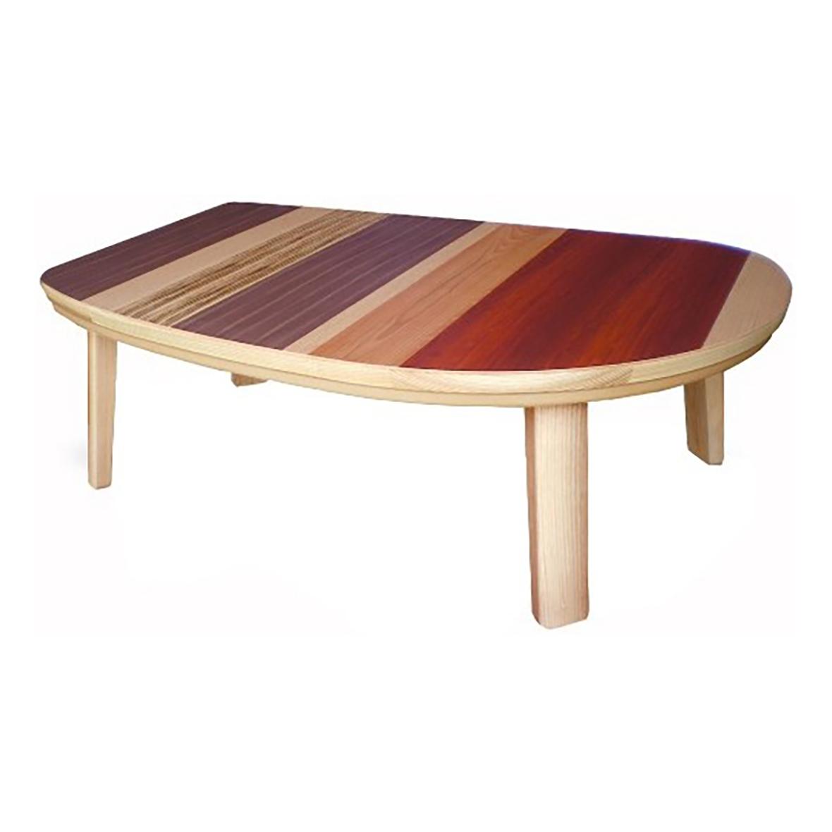 カロカロ2 1350 コタツテーブル0