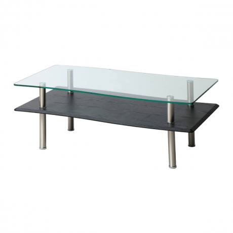 GLT-2329 BK リビングテーブル
