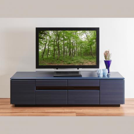 オパール 48ステンブルー 1800 テレビボード