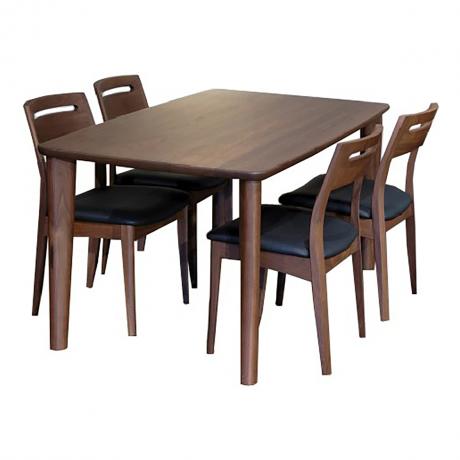 ハルス ST-BW23154 150 Dテーブル