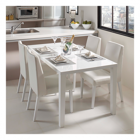ネージュ 1500 テーブル