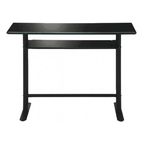 GCT-2519 BK カウンターテーブル