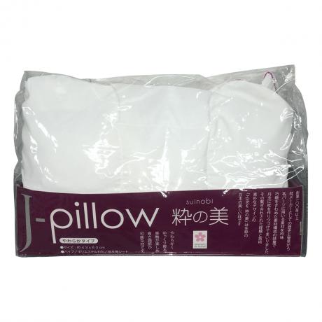 J-PILLOW ヤワラカ