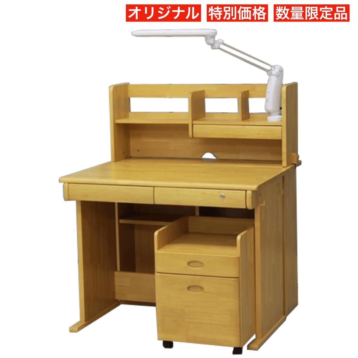 SSWD-517A/YLED15LB-LB3Dデスク【数量限定品】