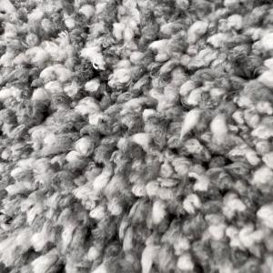 クラウド リッチシャギーラグ 190X190 GBE1
