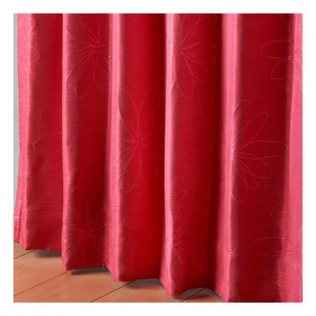 デセール 100X135 WI ドレープカーテン