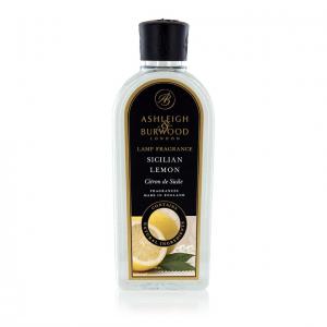 アシュレイ&バーウッドランプフレグランス シシリアンレモン 500ML0