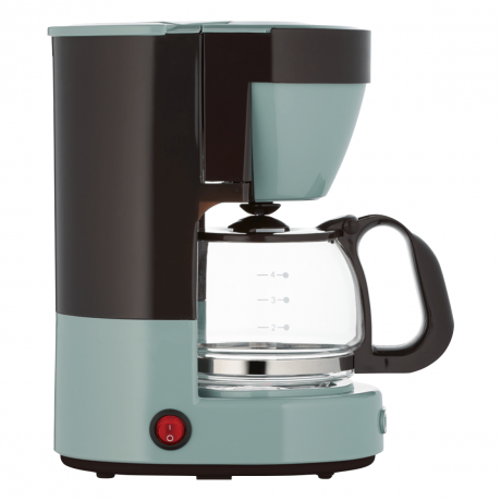 TOFFY 4カップコーヒーメーカーPA K-CM1-PA