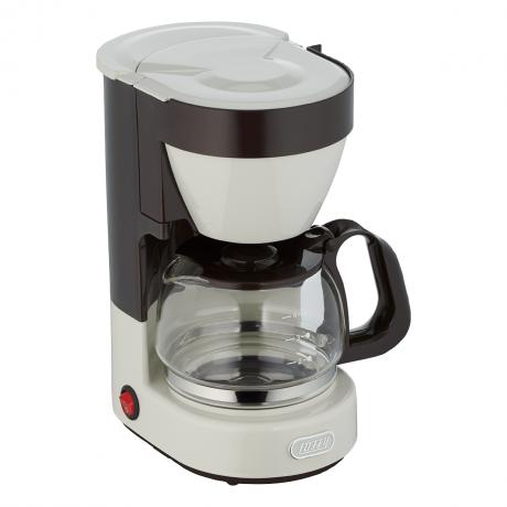 TOFFY 4カップコーヒーメーカーAW K-CM1-AW