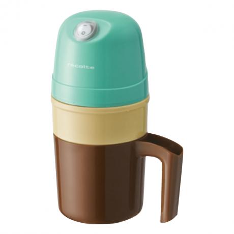 レコルトアイスクリームメーカー(グリーン) RIM-1(G))