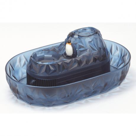 パール金属㈱ 流氷ペンギンそうめん流し器