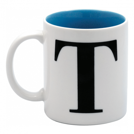 DICTIONARY MUGS T