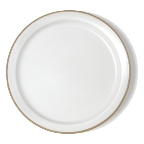 玉樹 エッジライン プレートL ホワイト