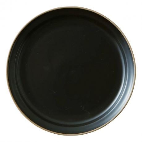 玉樹 エッジライン プレートL ブラック