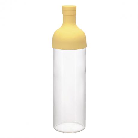 HARIO フィルターインボトル レモンYE FIB-75-365LY-YY