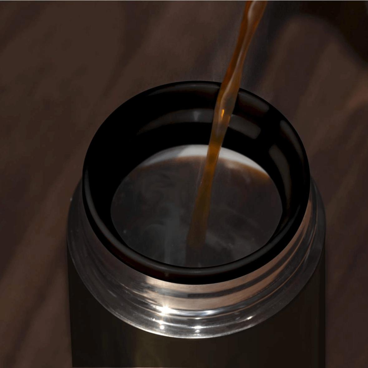コーヒー ボトル カフア