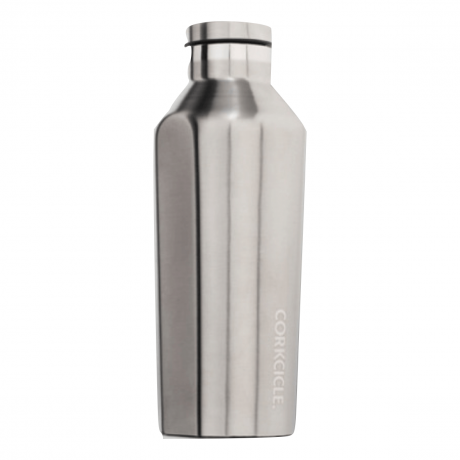9 OZ CANTEEN スチール 2009BS CORKCICLE