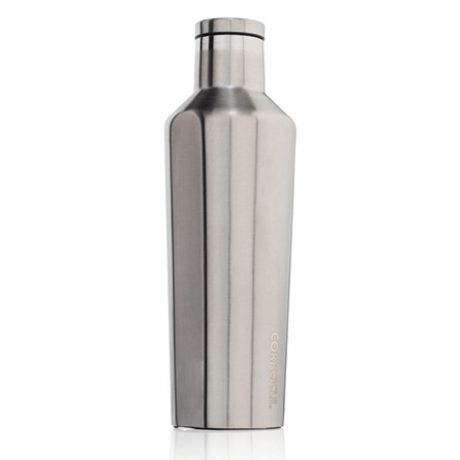 16 OZ CANTEEN スチール 2016BS CORKCICLE
