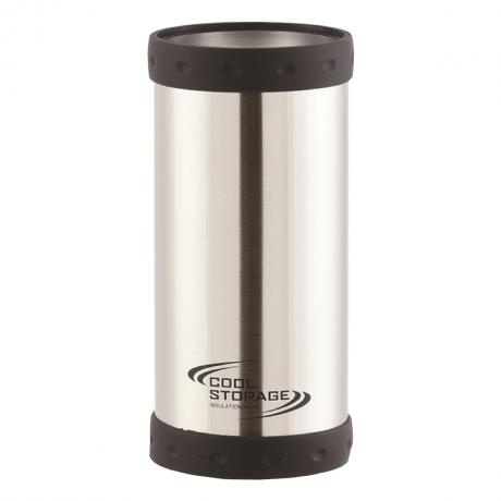パール金属㈱ クールストレージ保冷缶ホルダー500(サテン)