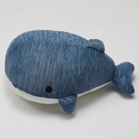 (株)イケヒコ アクア クジラ NV