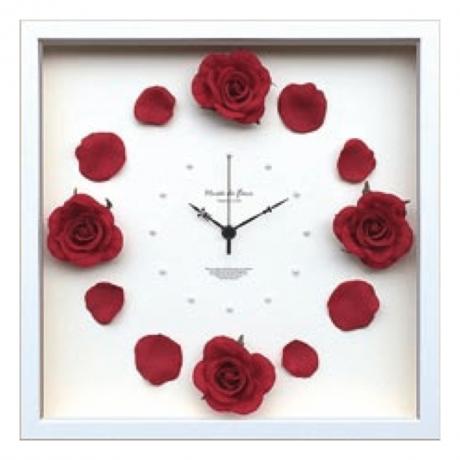 ROSE CLOCK CRC-51415