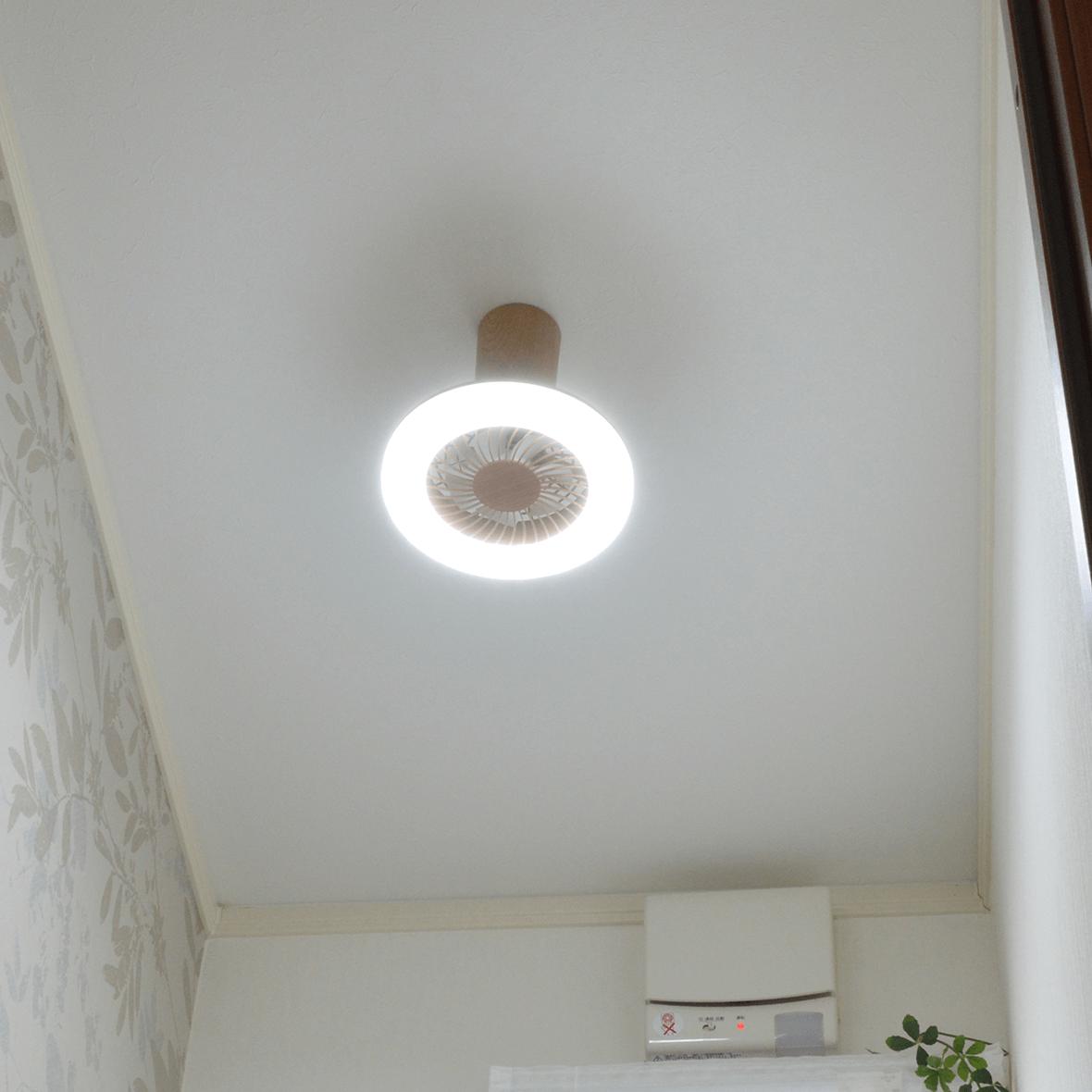 スワン電器 slimac LED小型シーリングライト FCE-222NA3