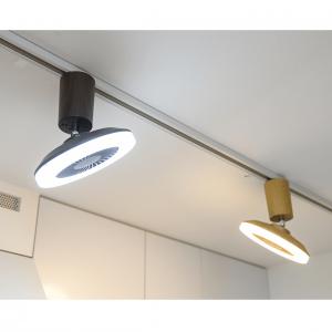 スワン電器 slimac LED小型シーリングライト FCE-222NA5
