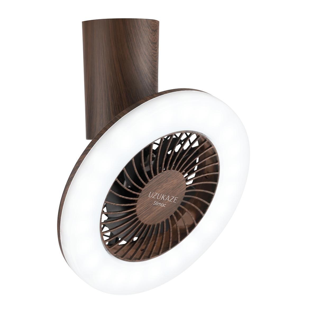 スワン電器 slimac LED小型シーリングライト FCE-222BR0