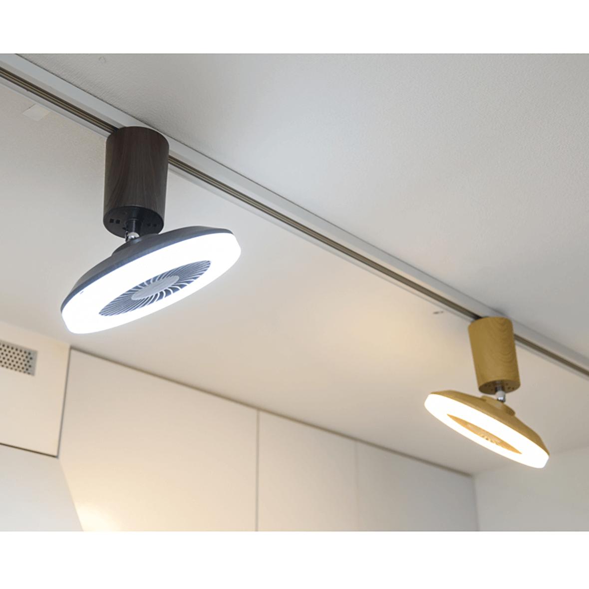 スワン電器 slimac LED小型シーリングライト FCE-222BR5