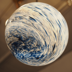 インターフォルム Univers ユニヴェール LT-3988BL1
