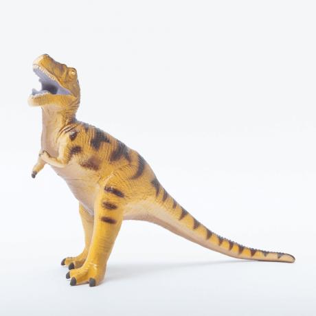 フェバリット ビニールモデル ティラノサウルス 70639