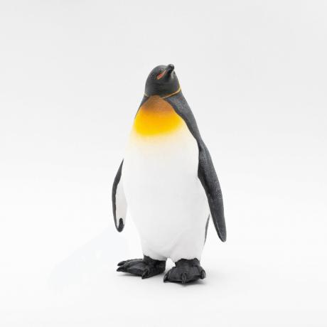 フェバリット ビニールモデル キングペンギン 70679