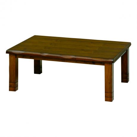 ミズキ150 コタツテーブル BR