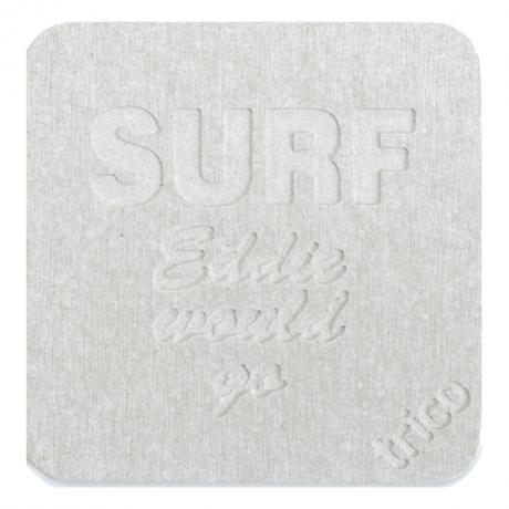 珪藻土トリココースター2 SURF GY