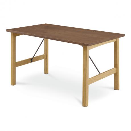 アイリス 1350BR HSLNA ダイニングテーブル
