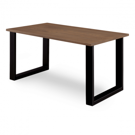 アリオス 1350BR トスBK ダイニングテーブル