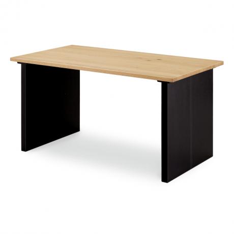 アリオス 1350NA PSLBK ダイニングテーブル