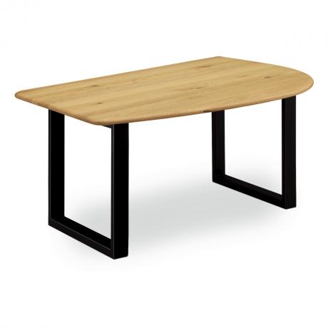 オーリス 1400LNA トスBK ダイニングテーブル