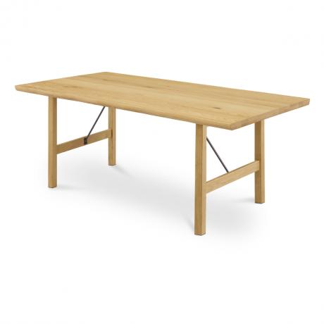 ガバ 1800NA HSLNA ダイニングテーブル