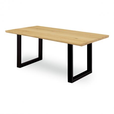 ガバ 1800NA トスBK ダイニングテーブル