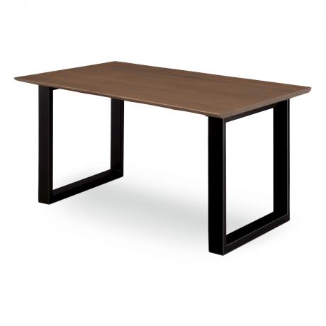 ノバ 1500BR トスBK ダイニングテーブル