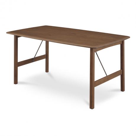 ブランシェ 1500BR HSLBR ダイニングテーブル