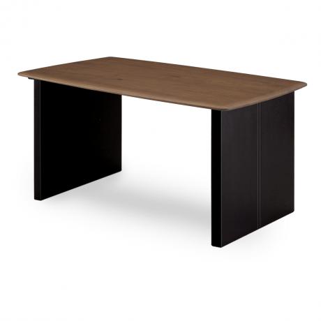 ブランシェ 1500BR PSLBK ダイニングテーブル