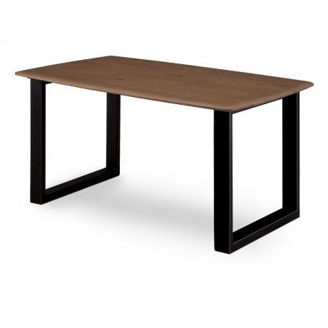 ブランシェ 1500BR トスBK ダイニングテーブル