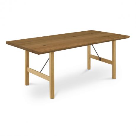 ガバ 1800BR HSLNA ダイニングテーブル