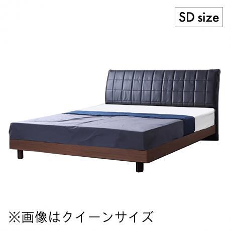 メリー BK LGスノコ SDフレーム[マットレス別売り]